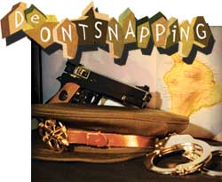 escape room: ontsnapping